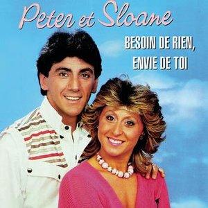 Image for 'Besoin De Rien, Envie De Toi'