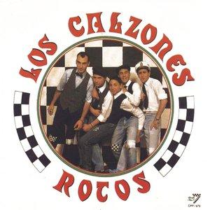 Image for 'Los Calzones Rotos'
