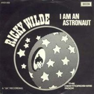 Image for 'I Am an Astronaut'