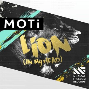 Image for 'Lion (In My Head)'