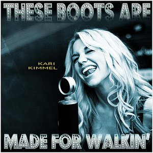 Image pour 'These Boots Are Made for Walkin''
