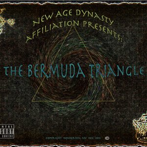 Image for 'The Bermuda Triangle'