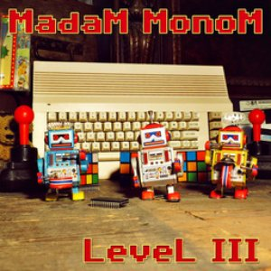 Image for 'LeveL III'