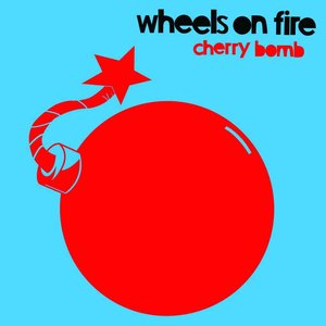 Image for 'Cherry Bomb EP'