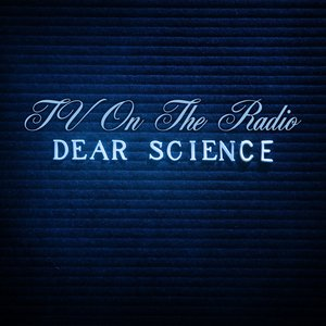 Image for 'Dear Science'