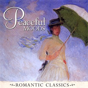 Image for 'Peaceful Moods'