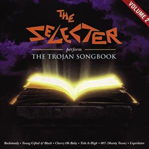 Image for 'The Selecter Perform The Trojan Songbook Volume 2'