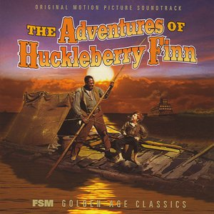 Image for 'The Adventures Of Huckleberry Finn'