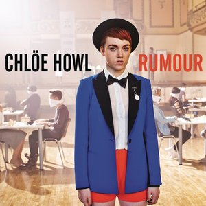 Image for 'Rumour'