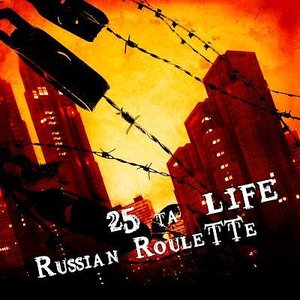 Image for 'Russian Roulette'