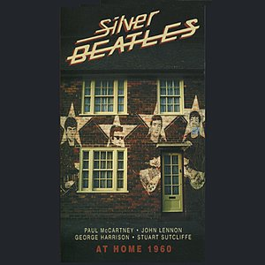 Image for 'Silver Beatles At Home 1960'