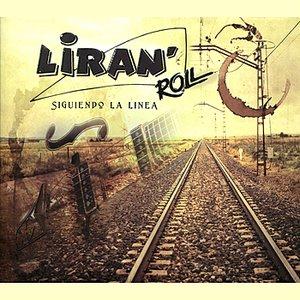 Image for 'Siguiendo la Línea'