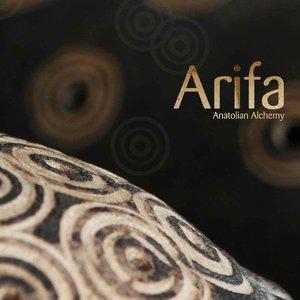 Image for 'Anatolian Alchemy'