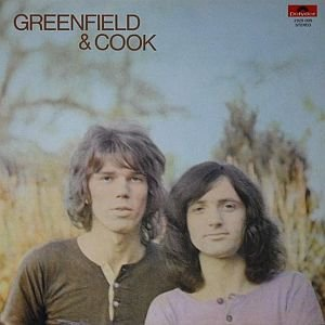 Image for 'Greenfield & Cook'