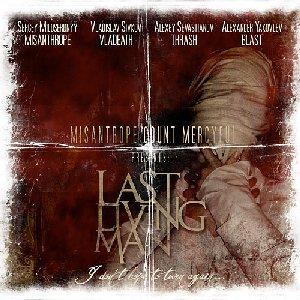 Bild für 'Last Living Man'