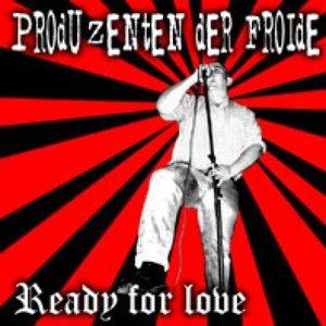 Imagen de 'Ready for Love'