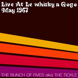 Image for 'Live At Le Whisky a Gogo, May 1967'