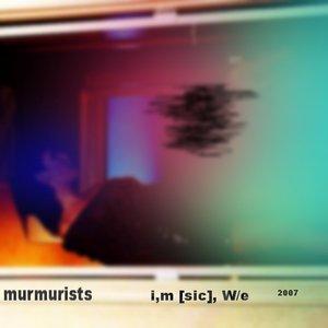 Image for 'i,m [sic], W/e'