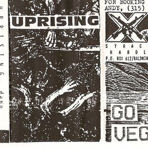Image for 'UpRising'