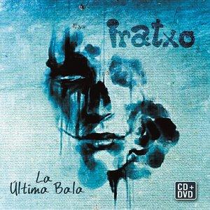 """""""La Última Bala""""的封面"""