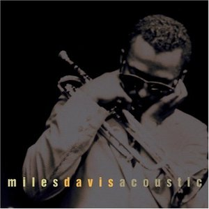 Image for 'This is Jazz, Vol. 8: Miles Davis Acoustic'