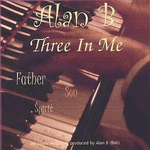 Image for 'Three In Me (Father,Son,Spirit)'