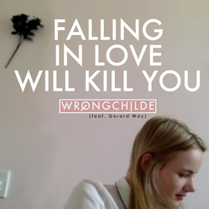 Image for 'Falling in Love (Will Kill You) [feat. Gerard Way]'