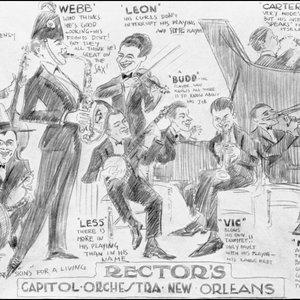 Image for 'Original Capitol Orchestra'