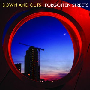 Image for 'Forgotten Streets'