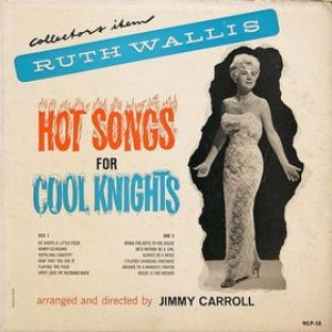 Image pour 'Hot Songs For Cool Knights'