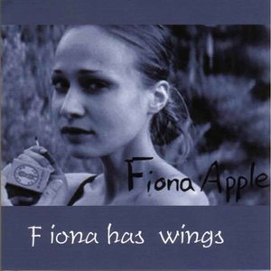 Image for 'Fiona Has Wings'
