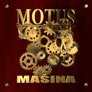 Image for 'Mašina'