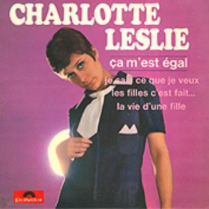 Image for 'Charlotte Leslie'