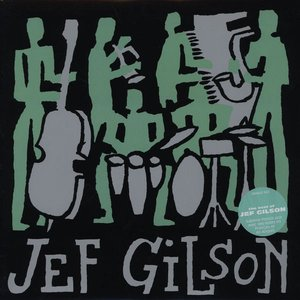Image for 'The Best Of Jef Gilson'