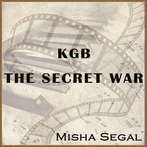 Image for 'KGB - Open Theme'