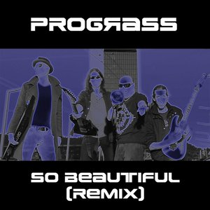 Image for 'So Beautiful (Remix)'