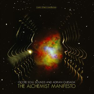 Image for 'The Alchemist Manifesto'