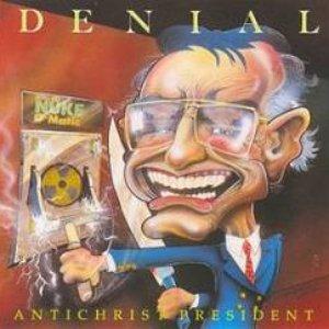 Image for 'Antichrist President'