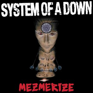 Image for 'Mesmerize'