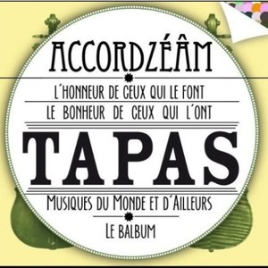 Image for 'Tapas'