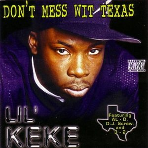 Immagine per 'Don't Mess Wit Texas'