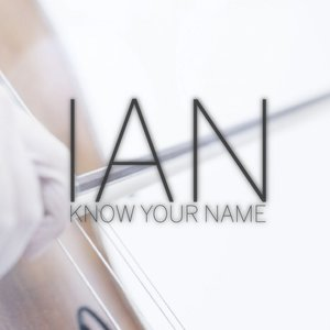 Image pour 'Know Your Name'