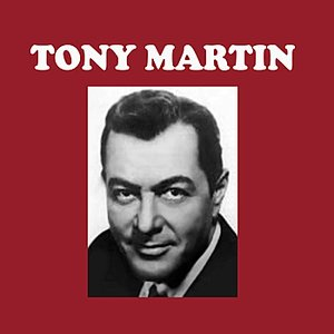 Image for 'Tony Martin'