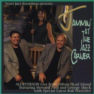 Imagen de 'Jammin' At The Jazz Corner'