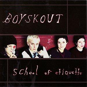 Image for 'School of Etiquette'