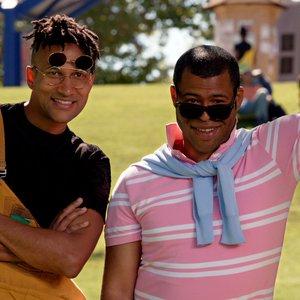 Image for 'Key & Peele'