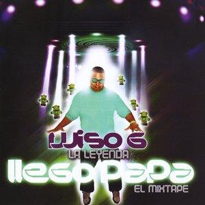Immagine per 'Llego Papa (EL Mixtape)'