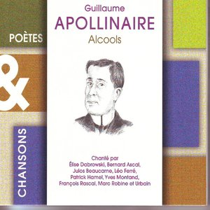 Image for 'Alcools'