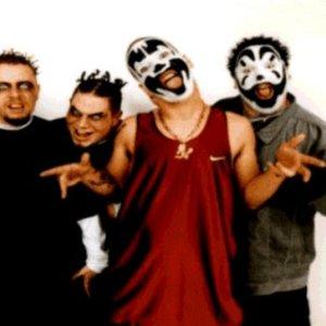 Image for 'Insane Clown Posse & Twiztid'