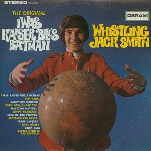 Image for 'I was Kaiser Bill's Batman'